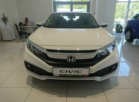 Honda Civic 4D