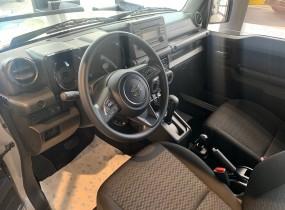 New Jimny 1.5L AT GL