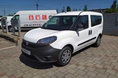 Fiat Doblo Combi Active Corto