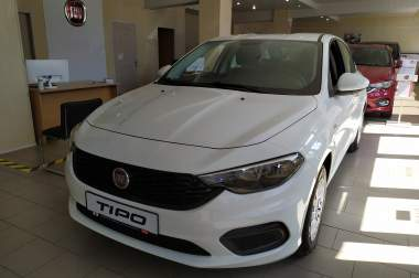 Fiat Tipo Base 1.4