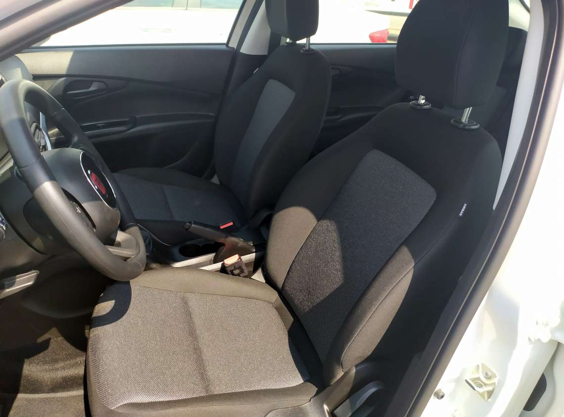 Fiat Tipo Base