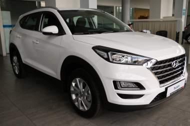 Hyundai Tucson Dynamic 2.0 MT