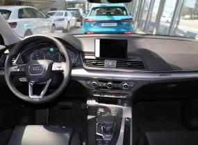 Audi Q5 40 TDI 2020