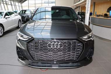 Audi Q3 2020 Sportback