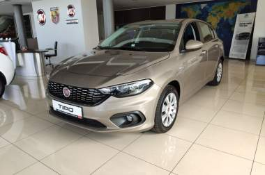 Fiat Tipo HB (AКПП)