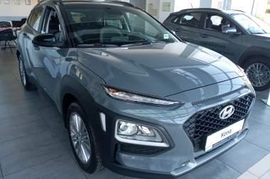 Hyundai Kona 1.6 Dynamic 2-tone