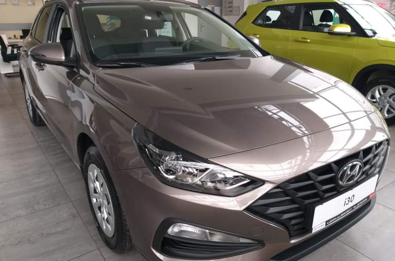 Hyundai i30 1.5 Comfort 6AT