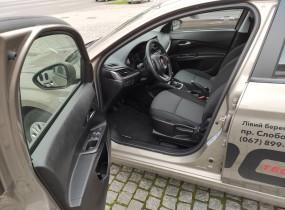 Fiat Tipo с пробегом