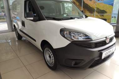 Fiat Doblo Cargo Maxi 1.3 дизель