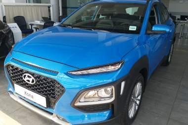 Hyundai Kona 1.6 Dynamic