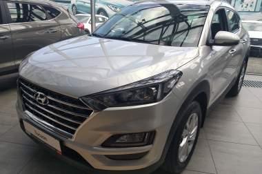Hyundai Tucson Dynamic 2.0
