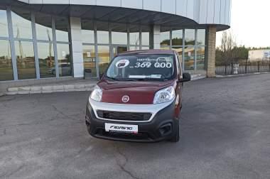 Fiat Fiorino Combi 2020