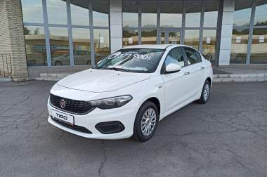 Fiat Tipo Base 2020