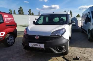 Fiat Combi Active  1.3 Corto