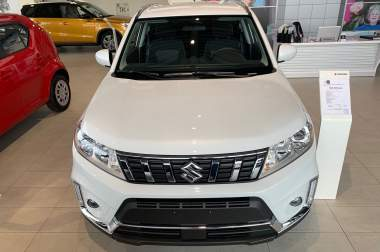Vitara 1.4L 2WD GL+ AT