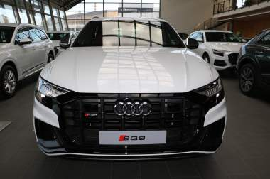 Audi SQ8 4.0 TDI 2020NEW