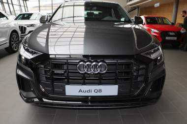Audi Q8 50 TDI 2020NEW