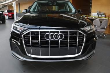 Audi Q7 50 TDI 2020NEW