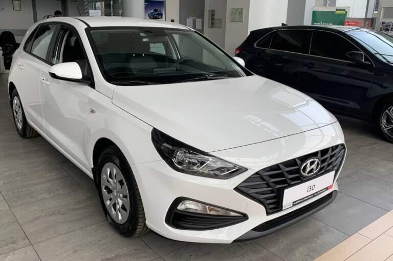 Hyundai i30 Classic МТ