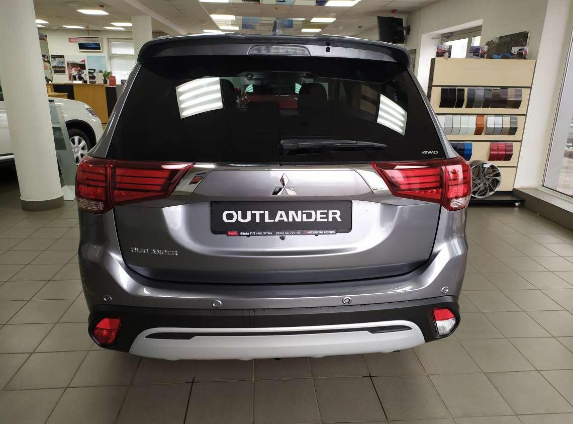 Mitsubishi Outlander Instyle
