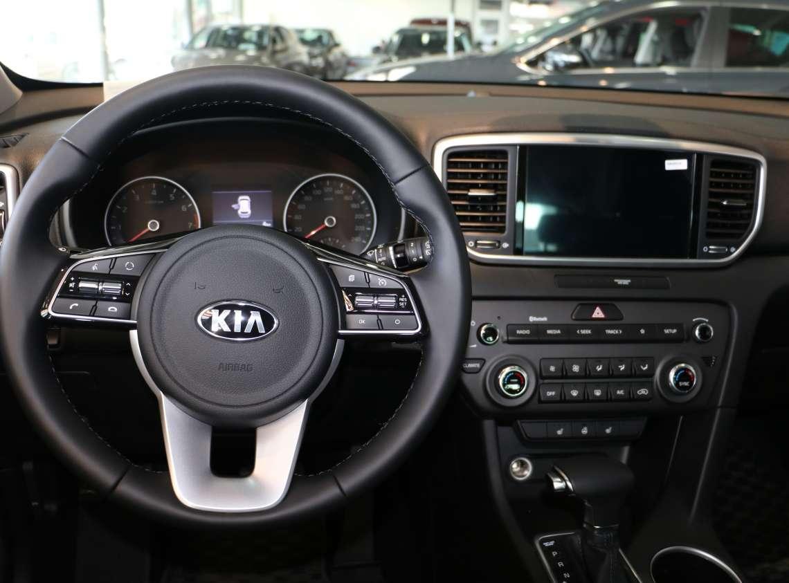 KIA Sportage FL 1.6 А/T Comfort 2020