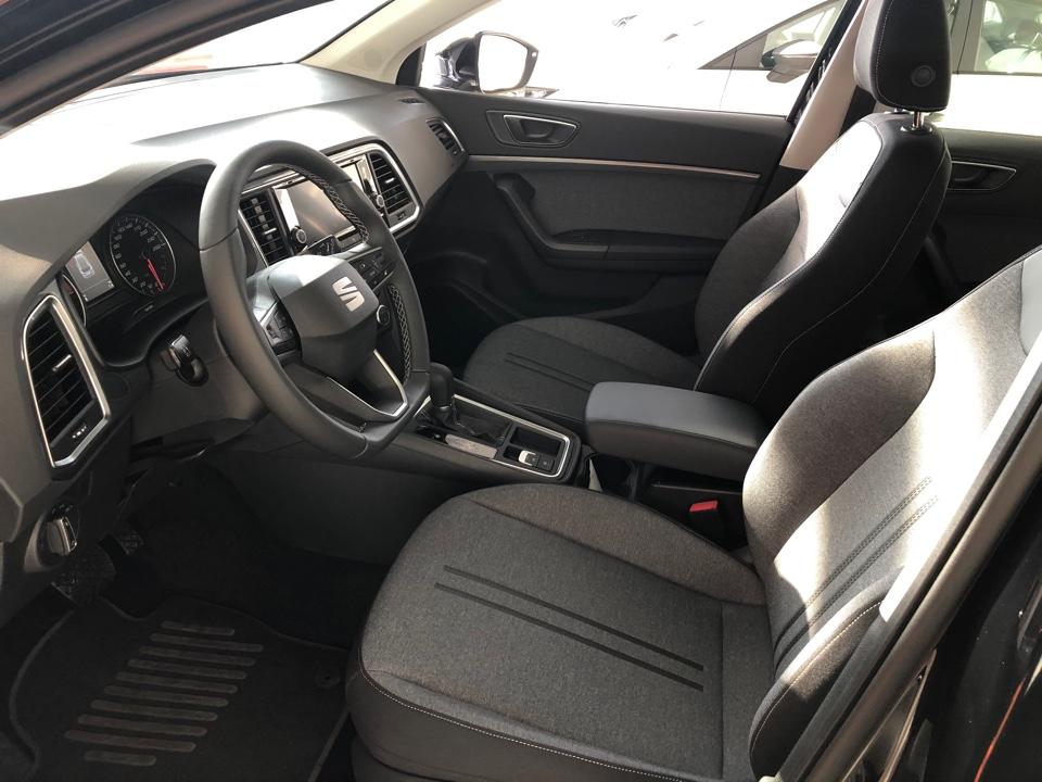 SEAT Ateca 1.5 TSI