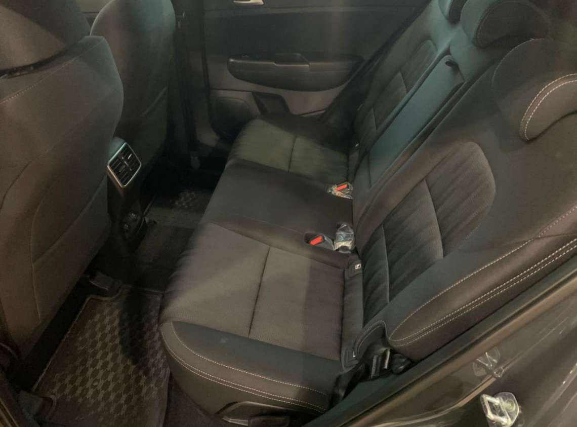 KIA Sportage Comfort MT