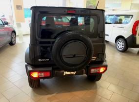 Suzuki JIMNY 1.5L AT GLX