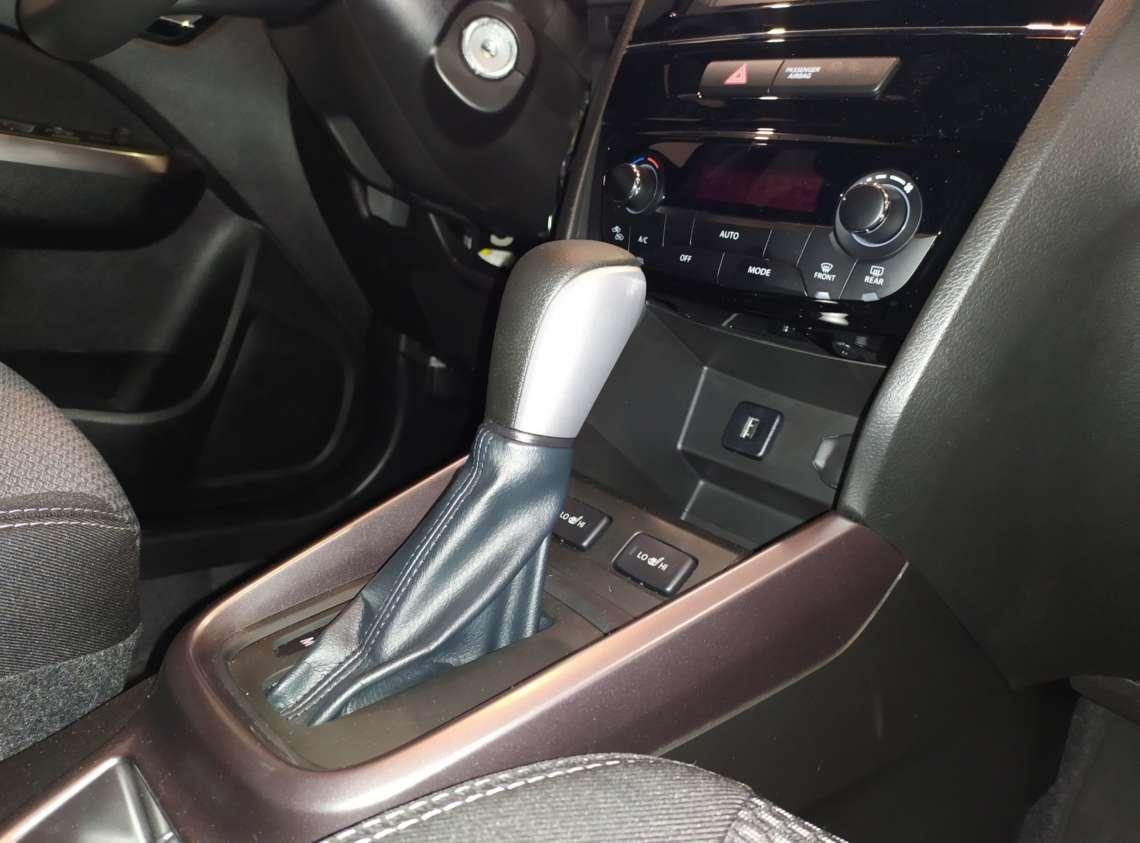 Suzuki Vitara 1.4L 2WD GL+ AT