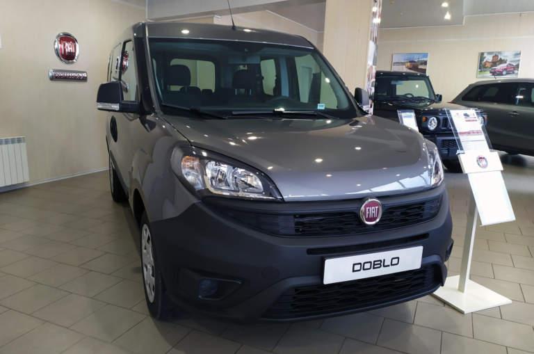Fiat Doblo Combi Active