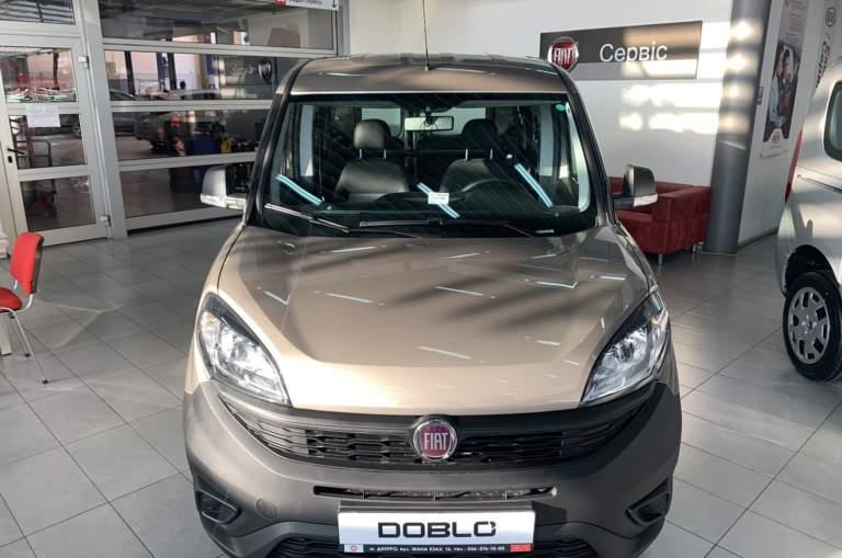 Fiat Doblo Combi