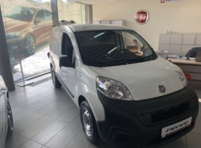 Fiat Fiarino Cargo