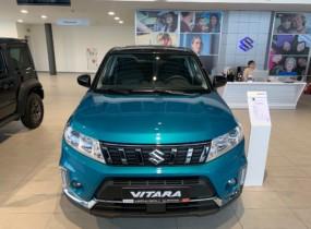 Vitara 1.6L 2WD GL+ 6AT