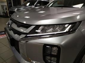 Mitsubishi ASX Invite