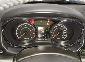 Mitsubishi ASX Instyle