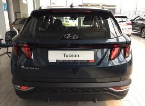 Hyundai Tucson NX4 2.0 Dynamic 2WD AT
