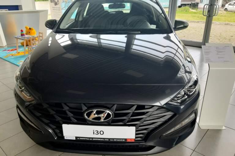 Hyundai i30  Classic AT