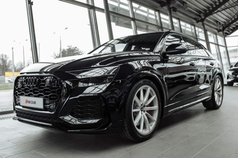 Audi RS Q8 4.0 TFSI