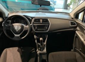 New SX4 1.6L 2WD GL 6AT