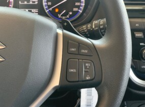 New SX4 1.6L 4WD GL 6AT