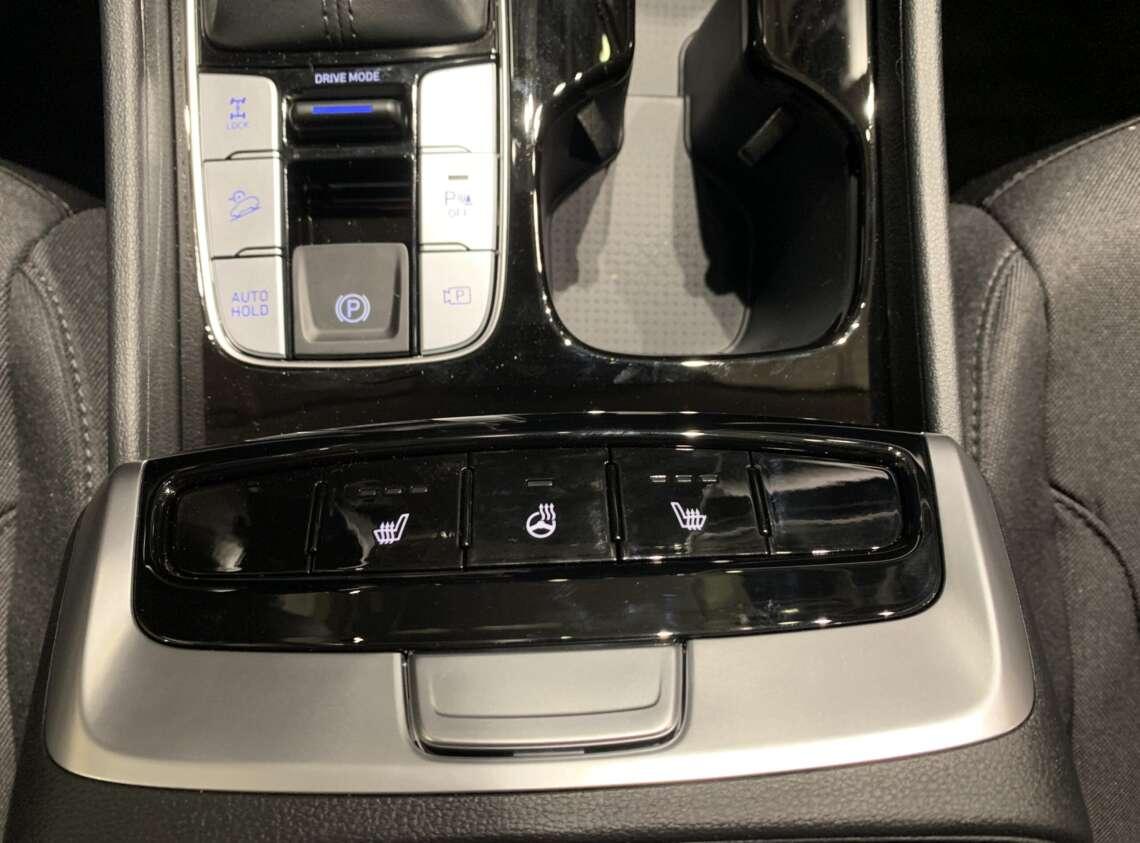 Hyundai Tucson NX4 2.0 Dynamic AT
