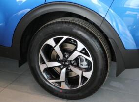 KIA Sportage FL 1.6 M/T Comfort+ 2021