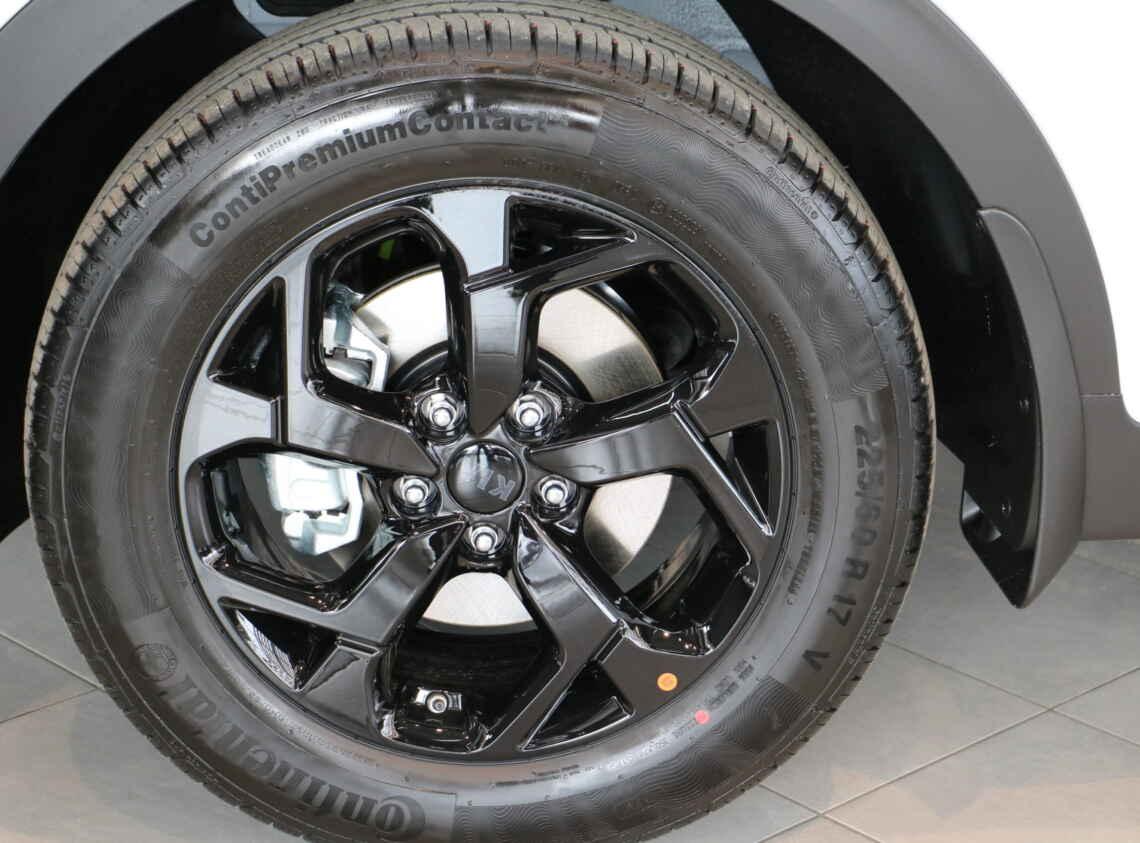 KIA Sportage 2.0 4WD A/T Limited Edition 2021