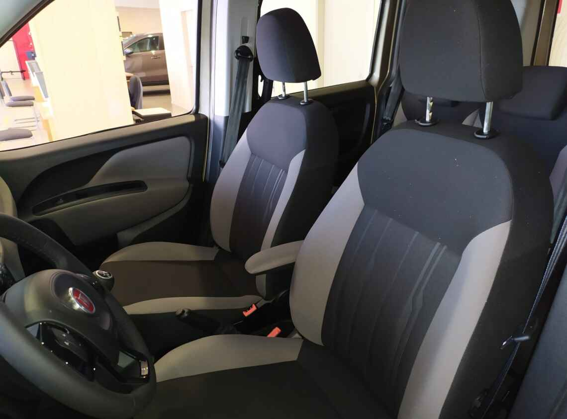Fiat Doblo Panorama Easy 1.4
