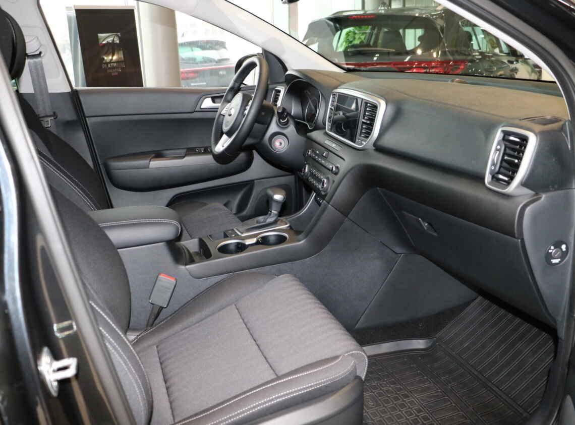 KIA Sportage FL 1.6 А/T Comfort 2021