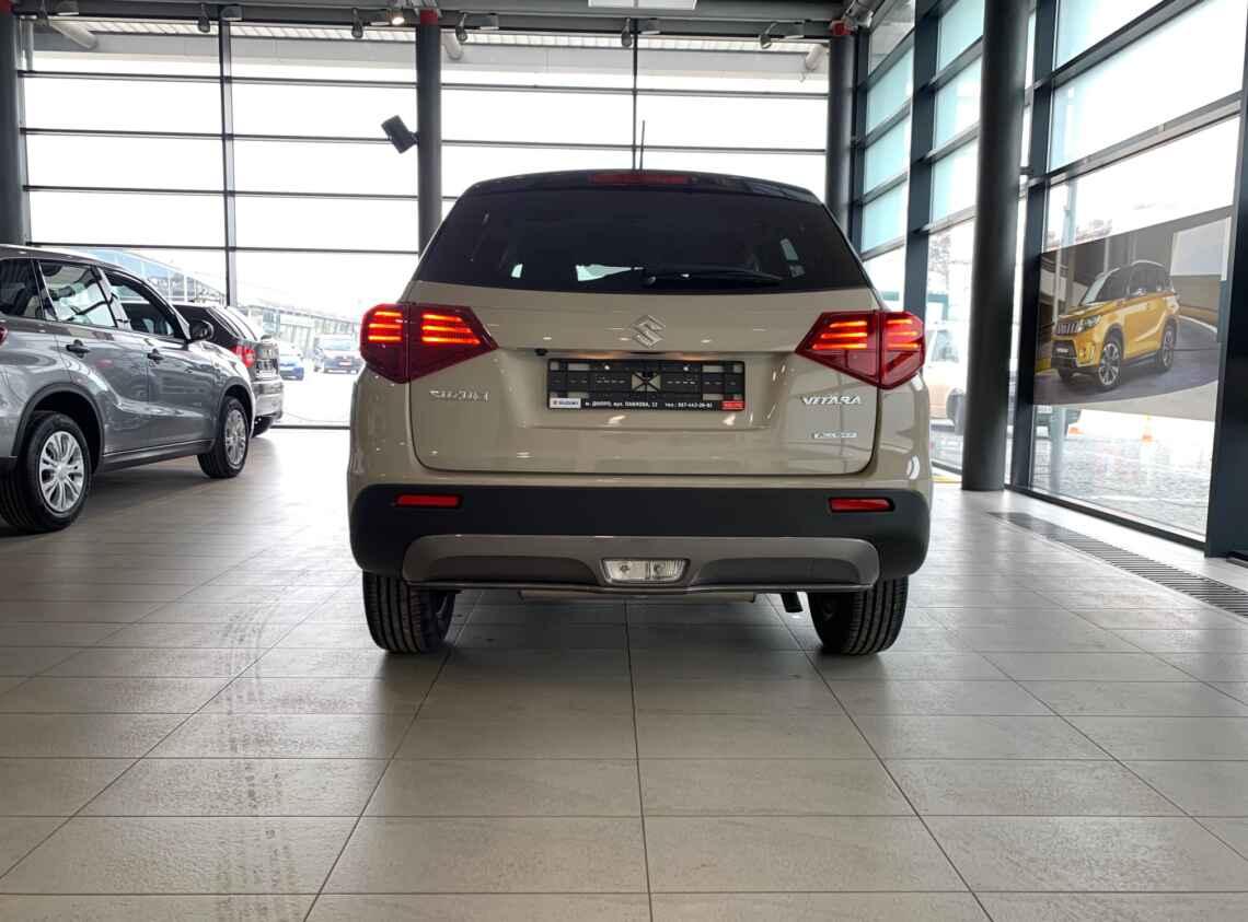 Vitara 1.6L 4WD GL+ 5MT