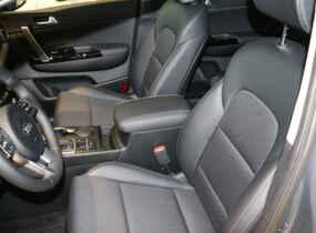 KIA Sportage 2.0 2WD A/T Limited Edition 2021