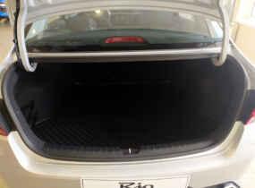 KIA Rio 1.4 LX 4dr 5seats 6A/T
