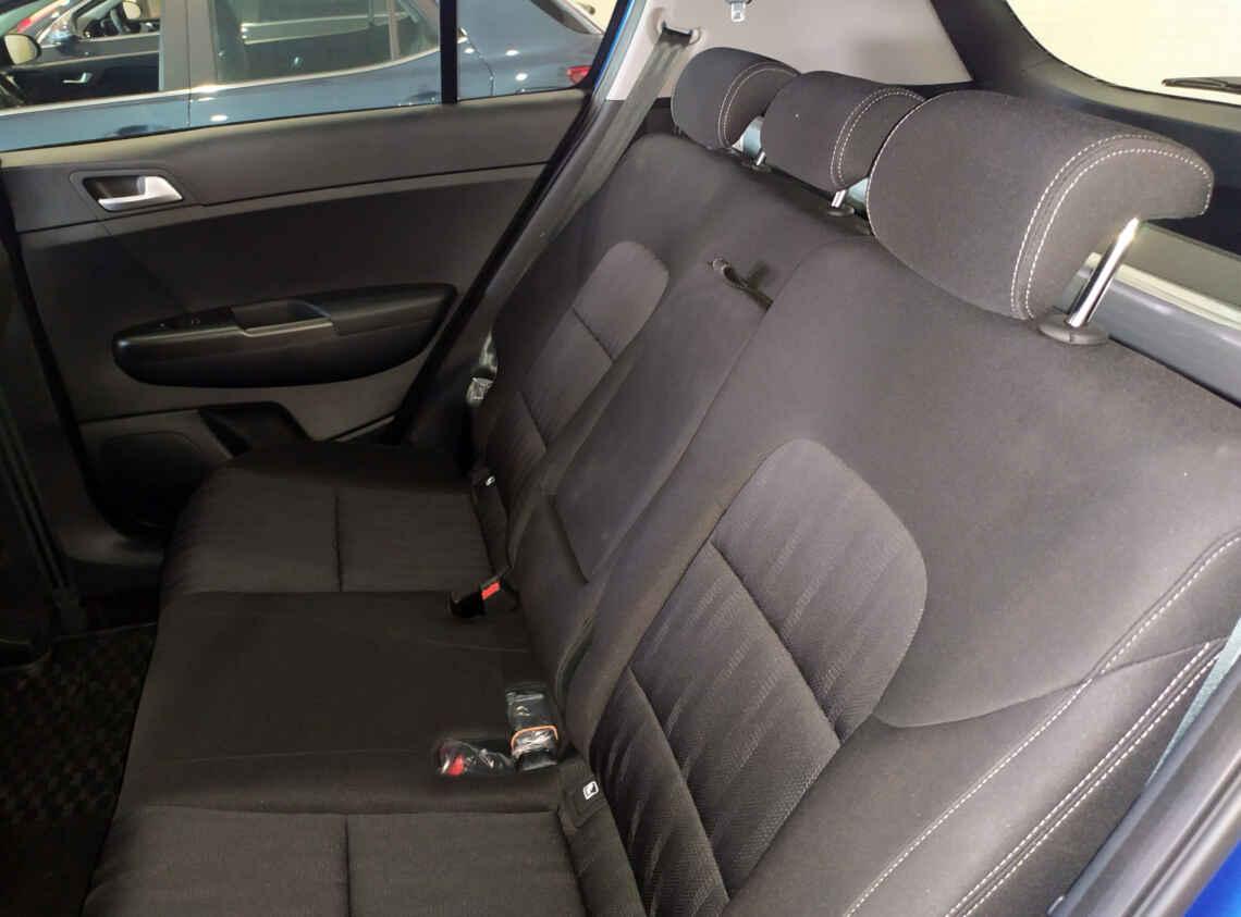KIA Sportage Comfort +