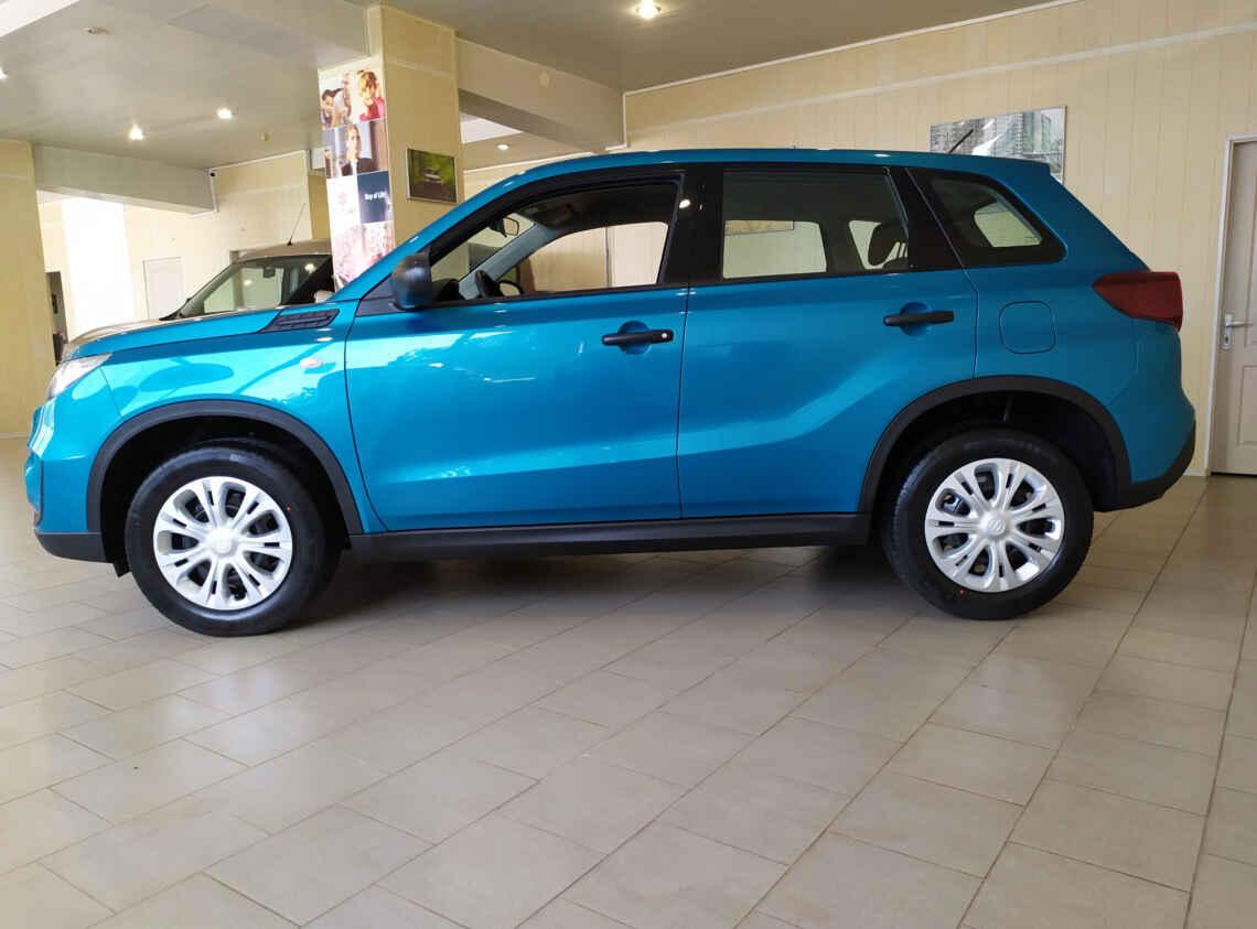 Suzuki Vitara 1.6L 2WD GL 6AT